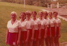 1978 England Squad