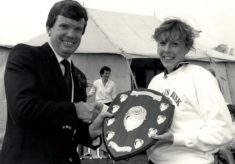1987 Barclays Bank National Youth Tournament