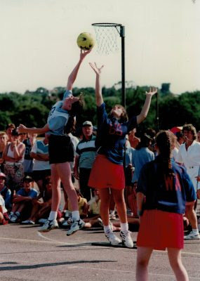 1994 National Youth Championship