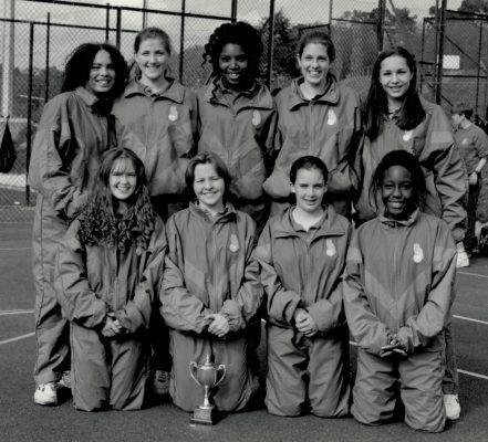 U16 winners Oldham