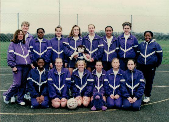 U16 Winners Essex Met