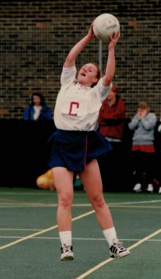 1997 National Youth Championships, Sittingbourne