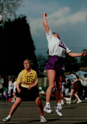 1998 National Youth Championships