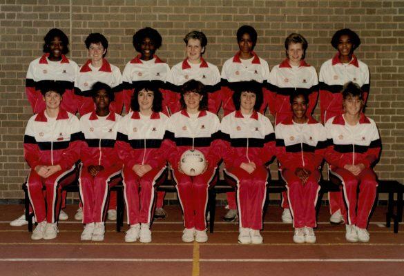 Full Senior Squad for 1990/1991