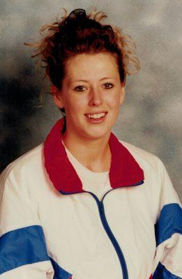 Tracy Bartrum