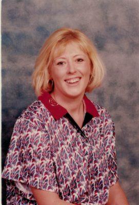 Tracy Bartram (nee Miller) - Middlesex