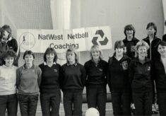 1983 Nat West Coaching Scheme