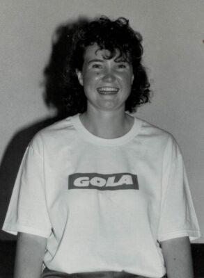 Alison Paton