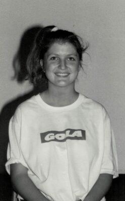 Joanne Hilling