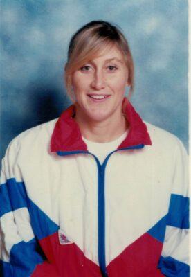 Wendy Hale