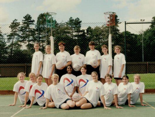 Class of 1995/1996