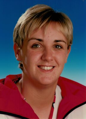 Tracey Neville   Picture This