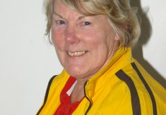 2006, Marion Lofthouse, 21st November