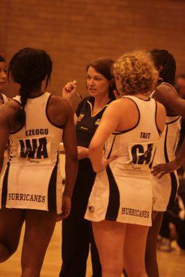 Denise Holland coaching, WA Ezeogu and GA Tait | Mark Pritchard Photography