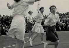 1949 England v Scotland