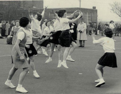 1960 Suffolk v Surrey, Felixstowe, April