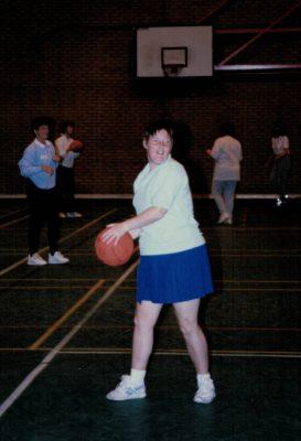 1997 Disability Netball Workshop, Gateshead, 5th July | G Smedley