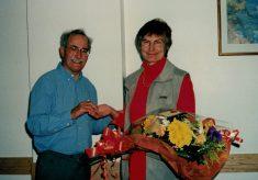 2002 Herts Life Membership Awards