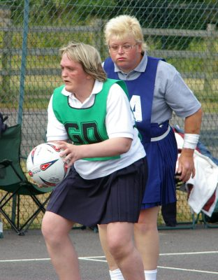 2006 National Disability Tournament, 24th June | Mark Pritchard Photography