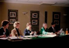 1995 Annual General Meeting