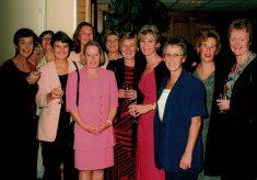 2001 Panel Conference, East Midlands, September