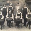 1924-1925: Sheffield Training College Team
