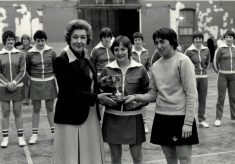 1979 Interservices Tournament