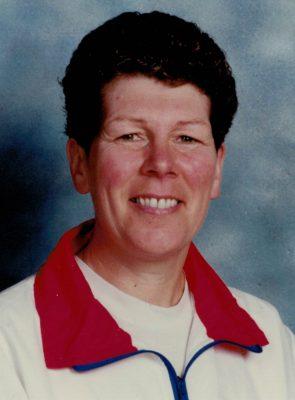 Liz Broomhead, Coach
