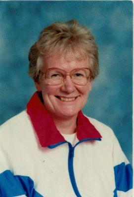 Sue Danson, Physio