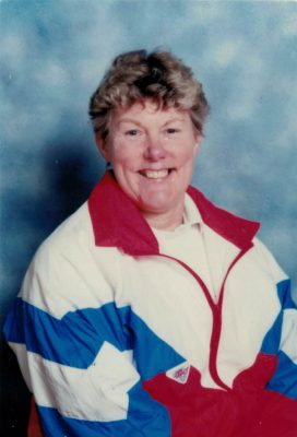 Marion Lofthouse, Manager & Coach