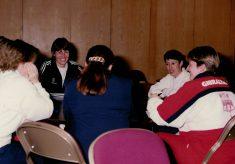 1997 Coaching Clinic, Gateshead