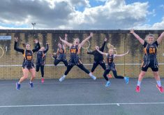2020/2021 Watford Netball League & Kath Worrell Junior League COVID-19 Story
